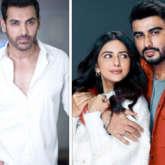 John Abraham to play a cameo role in Arjun Kapoor - Rakul Preet starrer untitled film!
