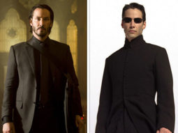 John Wick 4 vs Matrix 4 Two Keanu Reeves' films to release on same day