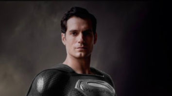 Justice League: Zack Snyder shares Henry Cavill's new photo as Black Suit Superman