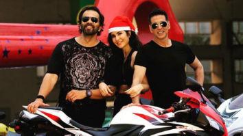 Katrina Kaif to play a doctor in Rohit Shetty's Sooryavanshi