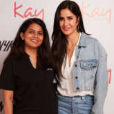 Katrina Kaif's Kay Beauty announces Kare social initiatives