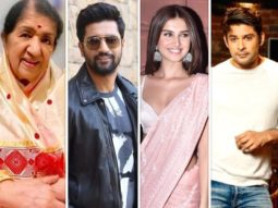 Lata Mangeshkar, Vicky Kaushal, Tara Sutaria, Siddharth Shukla among top 10 googled personalities of the year