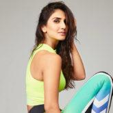 MIDWEEK MOTIVATION Vaani Kapoor's intense workout video drives fans in frenzy