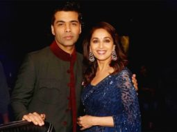 Madhuri Dixit to make Netflix debut with Karan Johar's production