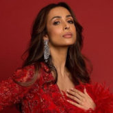 Malaika Arora grooves to the beats of Dil Bole Boom Boom at a Christmas party
