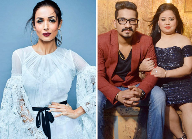 Malaika Arora to be a judge on India's Best Dancer, Bharti Singh and Haarsh Limbachiyaa to host the dance reality show