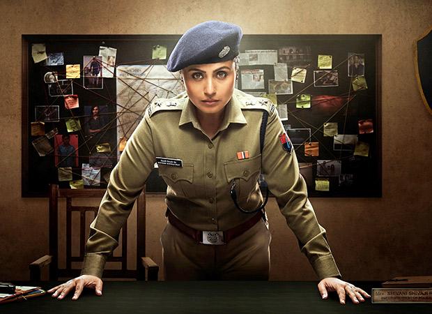 Mardaani 2 Box Office Collections: The Rani Mukerji starrer set to go past 40 crores, Pati Patni aur Woh crosses 80 crores