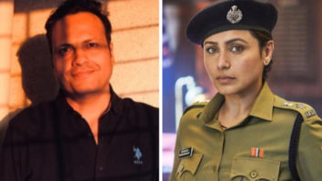 """Mardaani 2 is an extremely relevant film for India"" - says director Gopi Puthran on Rani Mukerji starrer"
