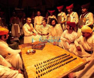 Movie Stills of the movie Panipat
