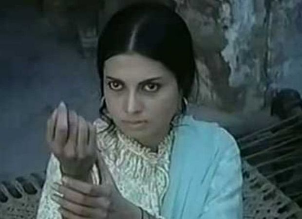 Parichay actress Gita Siddharth passes away