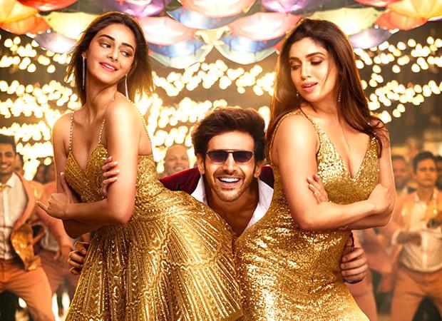 Pati Patni Aur Woh Box Office Collections: Kartik Aaryan, Ananya Panday, Bhumi Pednekar set for an eventful 2020
