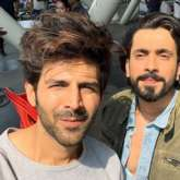"Pati Patni Aur Woh: ""The guest appearance is a gesture of the friendship I share with Kartik Aaryan"", shares Sunny Singh"