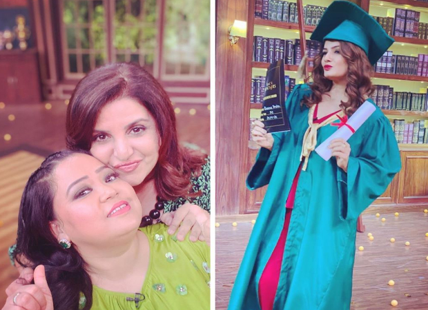 Peaceful protests take place across Punjab against Farah Khan, Raveena Tandon, Bharti Singh for hurting religious sentiments