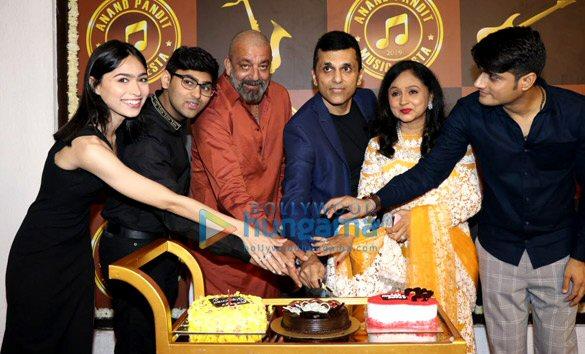Photos: Celebs grace Anand Pandit's birthday bash