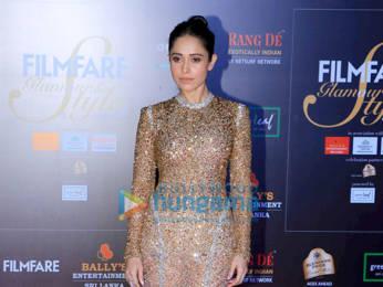 Photos: Celebs grace Filmfare Glamour and Style Awards 2019