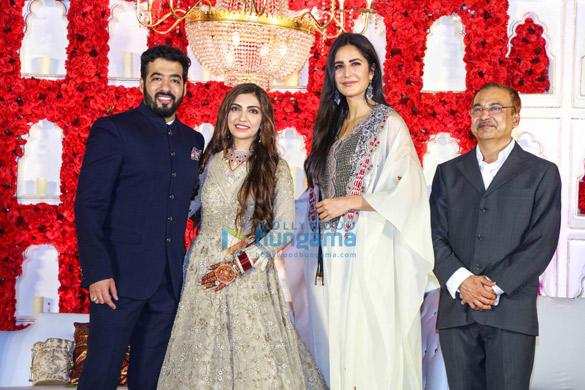 Photos Celebs grace Neha Gulati and Vicky Wadhwani's wedding (4)