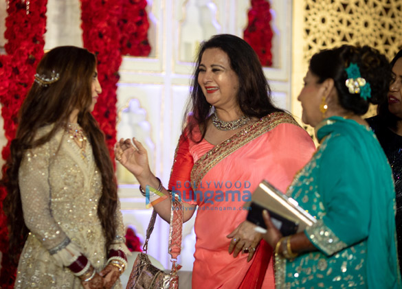 Photos Celebs grace Neha Gulati and Vicky Wadhwani's wedding (6)