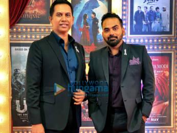 Photos Celebs grace Star Screen Awards 2019
