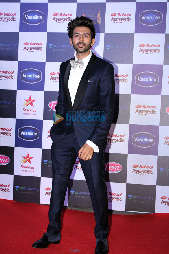Photos Celebs grace Star Screen Awards 20191 (13)