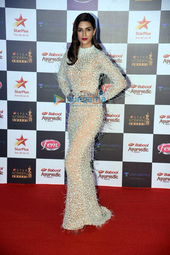 Photos Celebs grace Star Screen Awards 20191 (8)