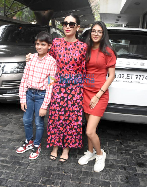 Photos Celebs snapped at Kunal Kapoor's Christmas brunch in Juhu2 (7)
