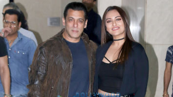 Photos: Celebs snapped at Salman Khan's birthday bash
