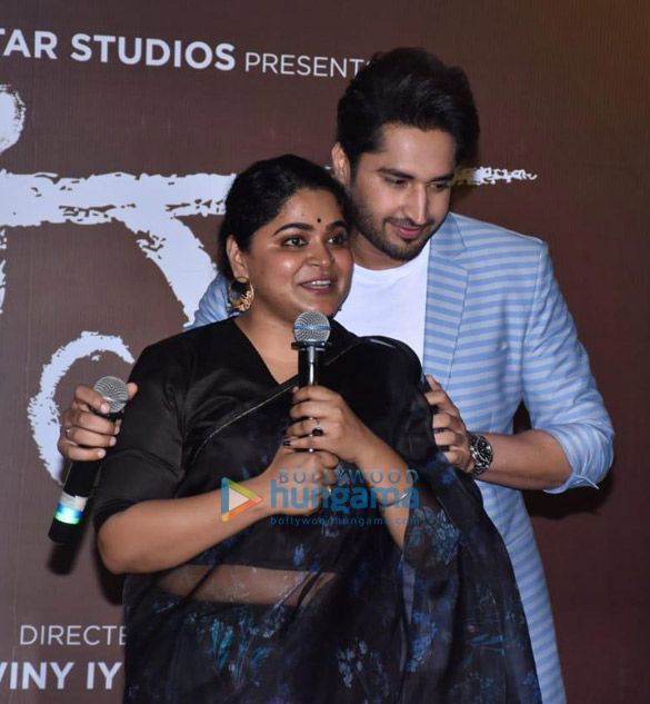Photos Kangana Ranaut, Jassie Gill and others grace the trailer launch of Panga (3)