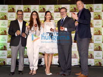 Photos: Malaika Arora snapped at the launch of USA Pears