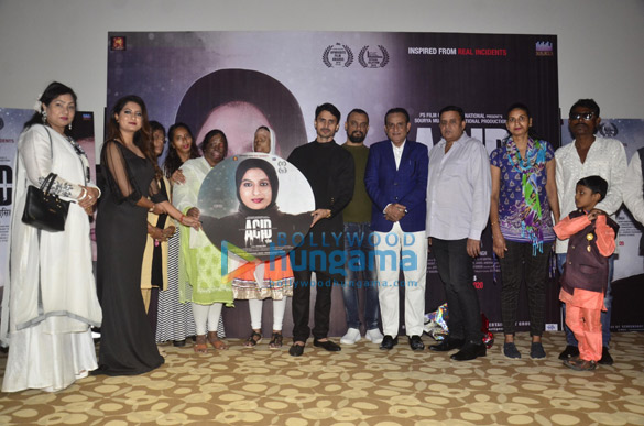 Photos Music Trailer launch of film Acid – Astounding Courage in Distress at Sahara Star (2)