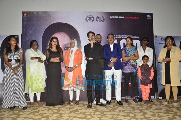 Photos Music Trailer launch of film Acid – Astounding Courage in Distress at Sahara Star (3)