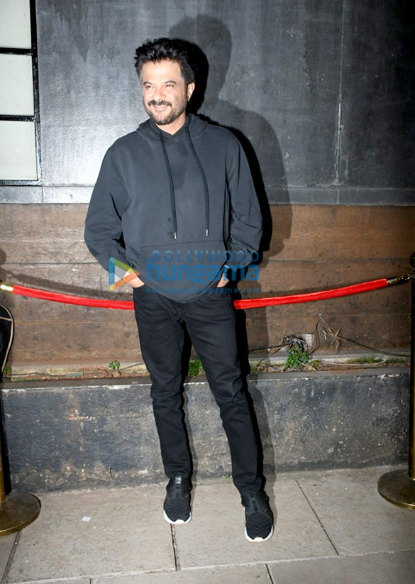Photos Sonam Kapoor Ahuja, Anand Ahuja and others snapped at Bhane's 5th anniversary celebrations1 (3)