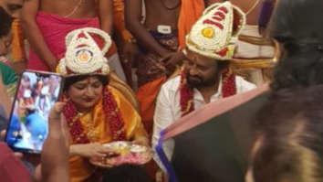 Rajinikanth celebrates his 69th birthday in advance; see pics