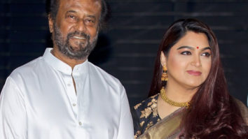 Rajinikanth and Keerthy Suresh starrer Thalaivar 168 goes on floor