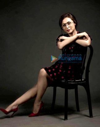 Celebrity Photos of Rani Mukerji