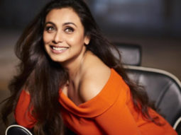 Rani Mukerji to met and celebrate real-life women achievers and put their inspiring stories out to people