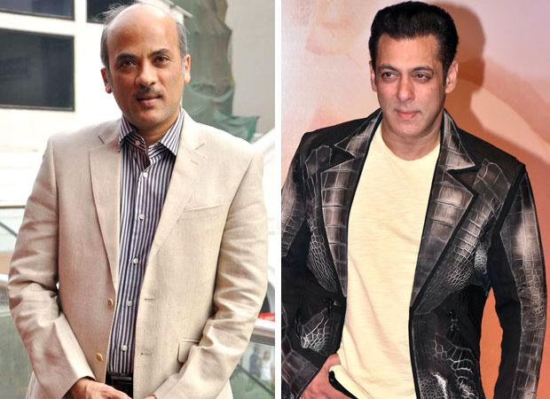 SCOOP Sooraj Barjatya's son to make his directorial debut with Salman Khan