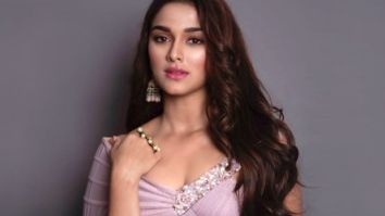 Saiee Manjrekar recalls how surreal it felt to be addressed as 'Dabangg ki heroine' by Salman Khan