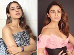 Sara Ali Khan replaces Alia Bhatt as headliner of Kids Choice Awards 2019