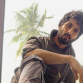 Shahid Kapoor commences the shoot of Jersey!