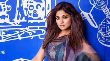 Shamita Shetty talks all about being fit at 40 on The Lifestyle Journalist Magazine cover