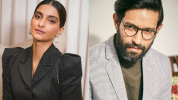 Sonam Kapoor Ahuja's next will be the remake of a popular Korean film; Vikrant Massey to play a major character