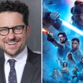 Star Wars: The Rise Of Skywalker: Honouring George Lucas, a hopeful J.J. Abrams looks to end the saga on a high