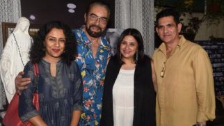 Sunny leone & Many Others watch film of Ave Maria directed by Vanita Omung Kumar Part 3