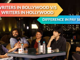 Talking Films Masters Of Cinema Why Writers don't get paid enough Less Fame on Social Media