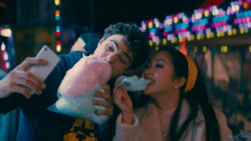 To All The Boys P.S. I Still Love You Trailer: Noah Centineo, Lana Condor and Jordan Fisher are stuck in love triangle