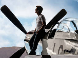 Tom Cruise unveils poster of Top Gun: Maverick, trailer to be out tomorrow