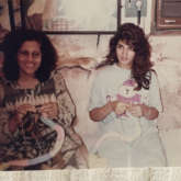 Twinkle Khanna shares a throwback photo with her late grandmother Betty Kapadia