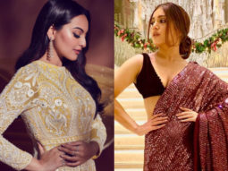 What's Your Pick Sonakshi Sinha in Falguni Shane Peacock or Bhumi Pednekar in Manish Malhotra
