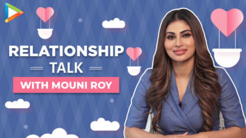 What Does Mouni Roy Think Of Relationships Matrimonial Anonymous