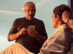 Anushka Sharma mourns the loss of makeup artist Subbu